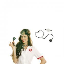 Estetoscopio de enfermera - Imagen 1
