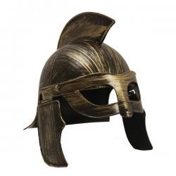 Casco de guerrero romano para adulto - Imagen 1