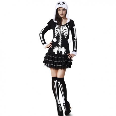 Disfraces de halloween para mujeres modernos