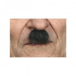 Bigote de dictador alemán para hombre - Imagen 1