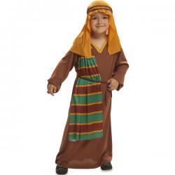 Disfraz de hebreo de Belén para niño - Imagen 1