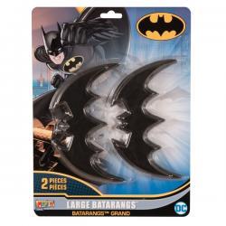 Batarangs de Batman DC Comics grandes - Imagen 1