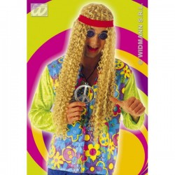 Medallas hippies - Imagen 1