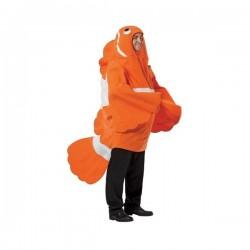Disfraz de pez payaso - Imagen 1