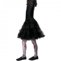 Pantys de zombie ensangrentado infantil - Imagen 1