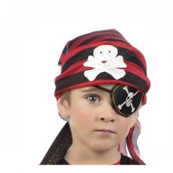 Parche pirata infantil - Imagen 1
