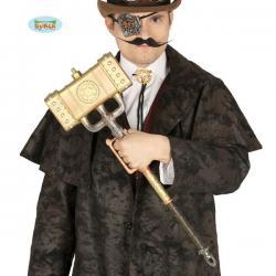 Martillo Steampunk - Imagen 1