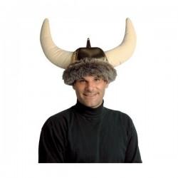 Gorro de vikingo - Imagen 1
