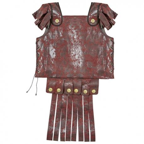 Armadura de gladiador romano para adulto - Imagen 1