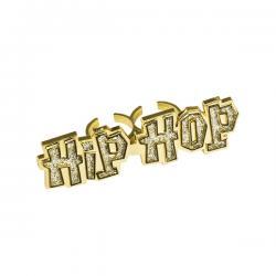 Anillo hip hop para mujer - Imagen 1