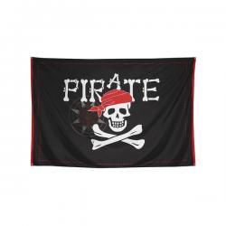 Bandera pirata XXL - Imagen 1