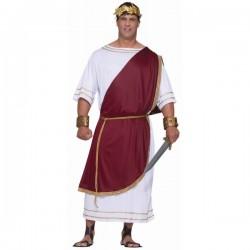 Disfraz de Emperador César talla extra grande - Imagen 1