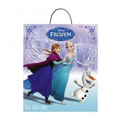 Bolsa básica Frozen - Imagen 1