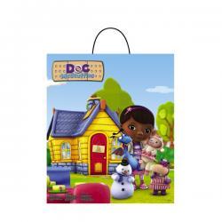 Bolsa básica Doctora juguetes - Imagen 1
