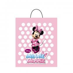 Bolsa básica Minnie Mouse - Imagen 1