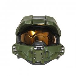 Casco Master Chief Halo deluxe para niño - Imagen 1