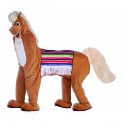 Disfraz de caballo para dos - Imagen 1