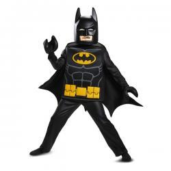 Disfraz de Batman La Lego Película deluxe para niño - Imagen 1