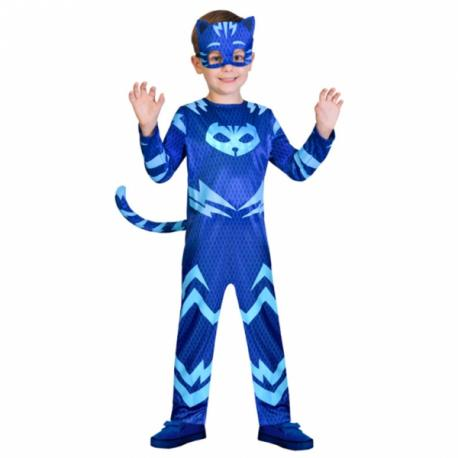 Disfraz Gatuno Classic PJ Masks para niño - Imagen 1