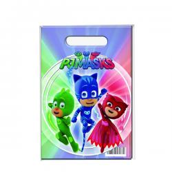 Bolsa rectangular PJ Masks - Imagen 1