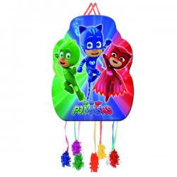 Piñata perfil  PJ Masks - Imagen 1