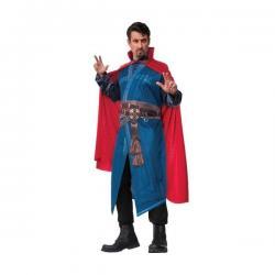Capa del Doctor Strange para adulto - Imagen 1