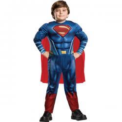Disfraz de Superman Justice League para niño - Imagen 1
