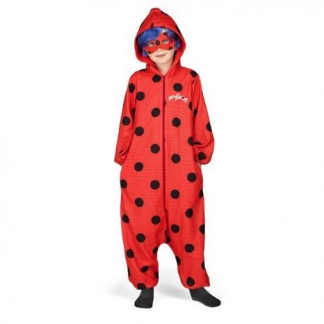 Disfraz de Ladybug onesie para niña - Imagen 1