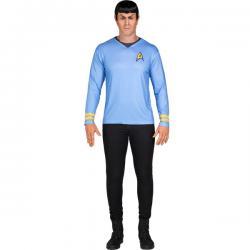 Camiseta de Spock Star Trek para adulto - Imagen 1