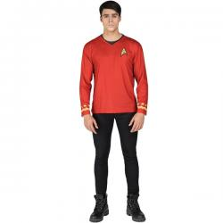 Camiseta de Scotty Star Trek para adulto - Imagen 1