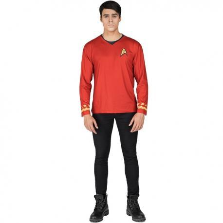 Camiseta de Scotty Star Trek para adulto - Imagen 1