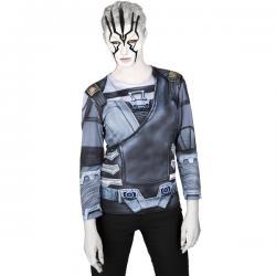 Camiseta de Jaylah Star Trek para mujer - Imagen 1