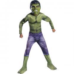 Disfraz de Hulk Ragnarok classic para niño - Imagen 1