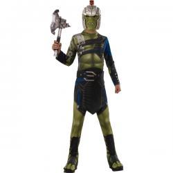 Disfraz de Hulk War Ragnarok classic para niño - Imagen 1