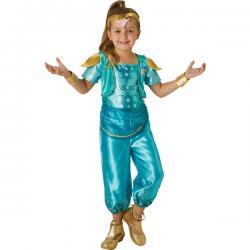 Disfraz de Shine Shimmer y Shine para niña - Imagen 1