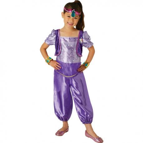 Disfraz de Shimmer Shimmer y Shine para niña - Imagen 1