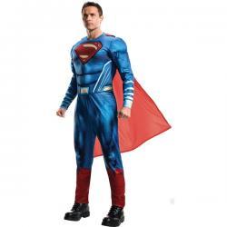 Disfraz de Superman La Liga de la Justicia para adulto - Imagen 1
