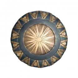 Escudo de Wonder Woman para mujer - Imagen 1