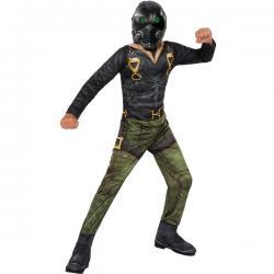 Disfraz del Buitre Spiderman Homecoming para niño - Imagen 1