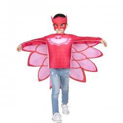 Kit disfraz de Buhita PJ Masks en caja para niña - Imagen 1