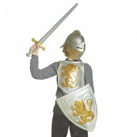 Set armadura medieval - Imagen 1