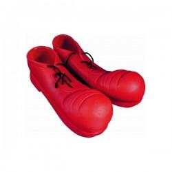 Zapatos de payaso clown - Imagen 1