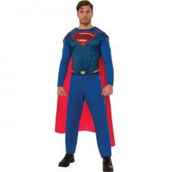 Disfraz de Superman basic para hombre - Imagen 1