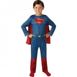 Disfraz de Superman Liga de la Justicia classic para niño - Imagen 1
