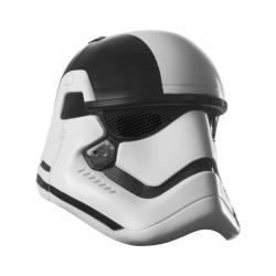 Casco de Executioner Trooper Star Wars The Last Jedi para niño - Imagen 1