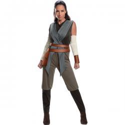 Disfraz de Rey Star Wars The Last Jedi para mujer - Imagen 1