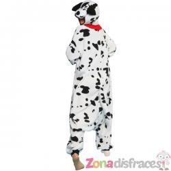 Disfraz de perrito dálmata Bcozy Onesie infantil - Imagen 1