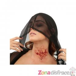 Cicatriz de bruja - Imagen 1