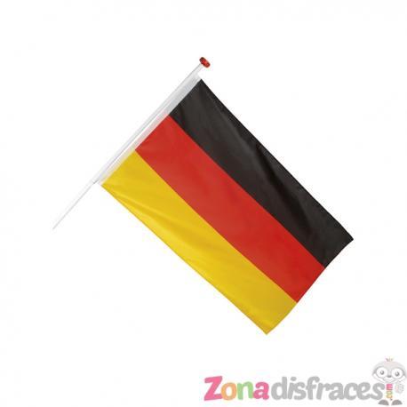 Bandera alemana - Imagen 1