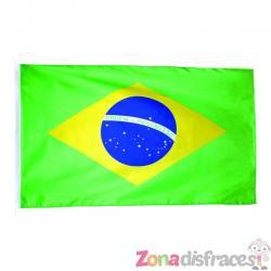 Bandera de Brasil - Imagen 1